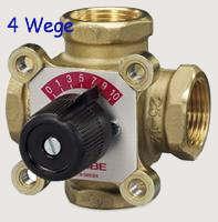 Muffenmischer / Stellmotoren / Zubehör - Vorschau 2
