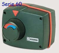 Muffenmischer / Stellmotoren / Zubehör - Vorschau 3
