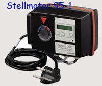 Muffenmischer / Stellmotoren / Zubehör - Vorschau 5