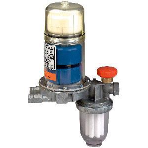 Automatischer Heizölentlüfter Flo-Co-K - Vorschau