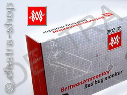 "CO² Generator für Bettwanzenmonitor "" 808"""