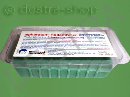 alpharatan®-RodentKiller