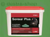 SOREXA® Plus 75 x 100 g