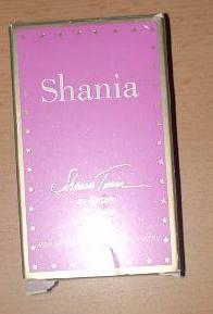 SHANIA TWAIN Parfume