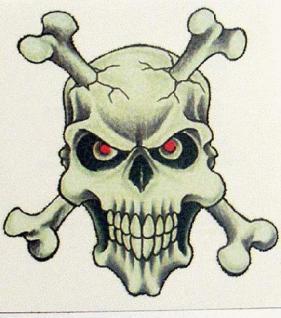 Abziehbild,Motiv Tattoo 63 - Vorschau