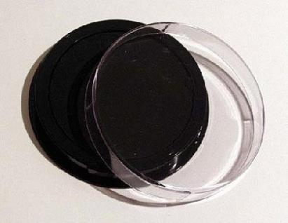 Bodypainting-Farbe, schwarz - Vorschau