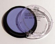 Bodypainting-Farbe, pastellblau