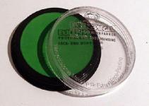 Bodypainting-Farbe, smaragdgrün