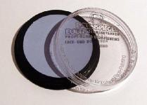 Bodypainting-Farbe, grau