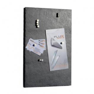 Magnet-Pin-Wand/Memo-Bord/Pinboard/Tafel, Schiefer 1