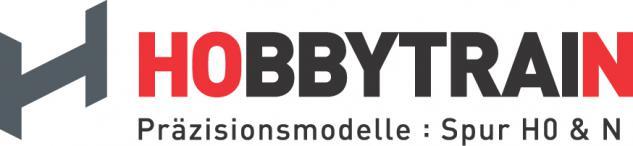 Hobbytrain H70502 Containertragwagen - Vorschau 2