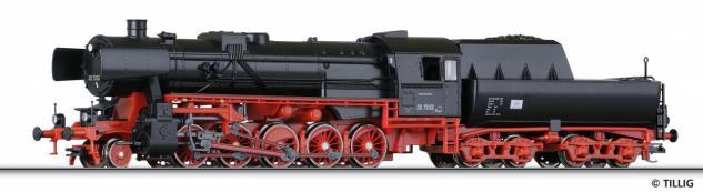 Tillig 02287 Dampflok BR 52 DR