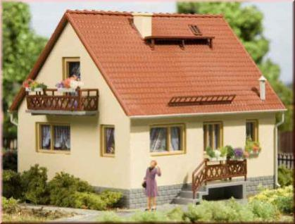 Auhagen 12232 Haus Ingrid H0/TT