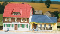 Auhagen 12239 Dorfgasthaus