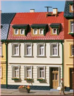 Auhagen 12251 Wohnhaus Nr. 2 H0/TT