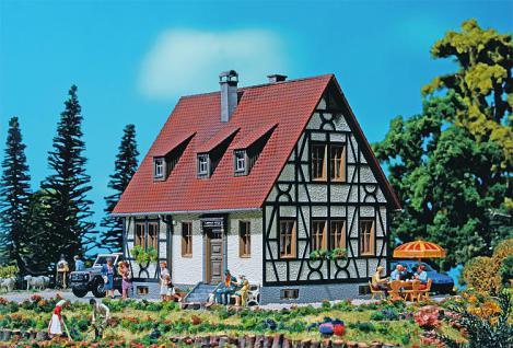Faller 131246 Fachwerkhaus
