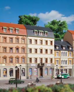 Auhagen 13336 Stadthaus Markt 2