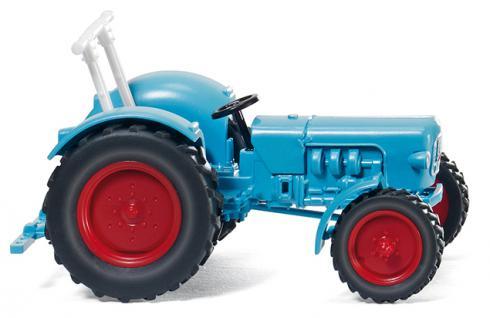Wiking 087142 Eicher Königstiger Traktor