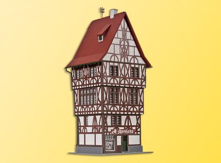 Kibri 37118 Apotheke Aschaffenburg