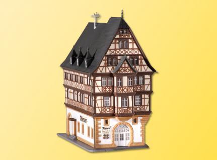 Kibri 37117 Gasthaus Riesen Miltenberg