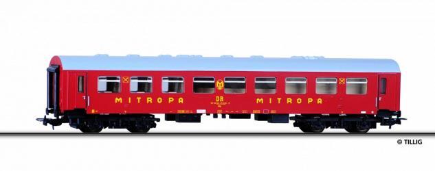 Tillig 74366 Reko-Speisewagen Mitropa