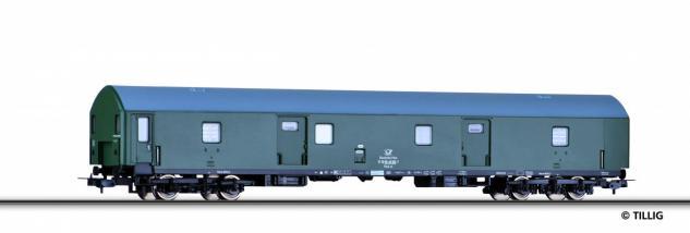 Tillig 74860 Bahnpostwagen