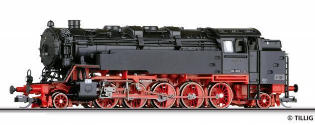 Tillig 02191 Dampflok BR 84 DRG