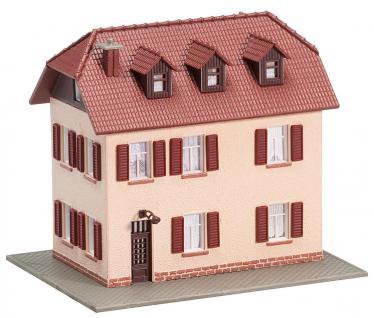 Faller 232328 Zweistöckiges Wohnhaus