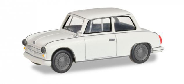 Herpa 027649-002 AWZ P70 Limousine