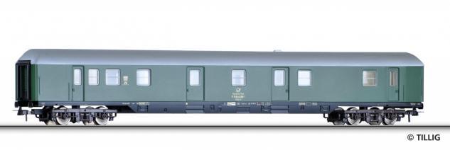 Tillig 74856 Bahnpostwagen