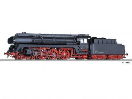 Tillig 02004 Dampflokomotive BR 01.5 DR