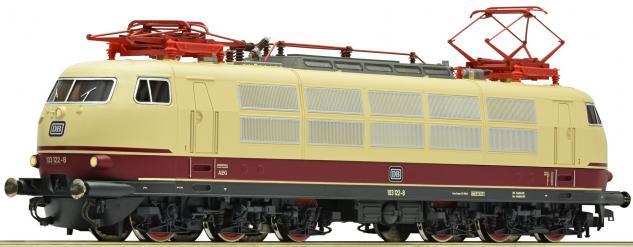 Fleischmann 437602 Ellok BR 103 DB
