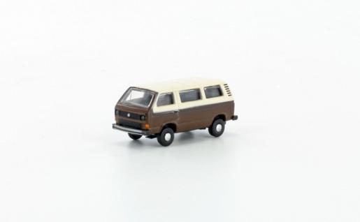 Lemke Minis LC4321 VW T3 Bus - Vorschau 1