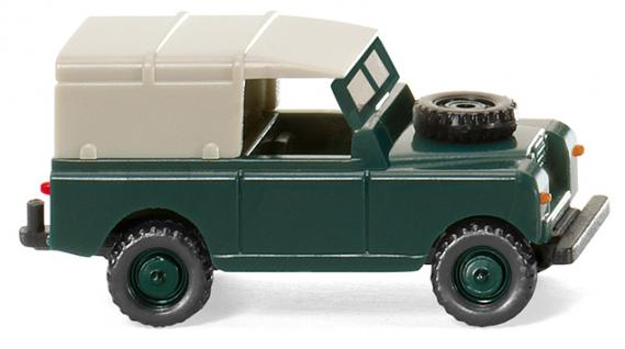 Wiking 092302 Land Rover