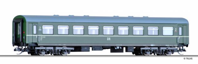 Tillig 16622 Reko-Reisezugwagen der DR