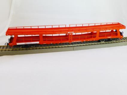 Fleischmann Autotransportwagen