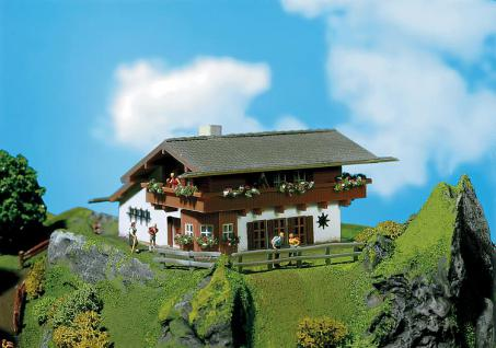 Faller 232235 Pension Edelweiss