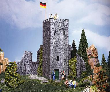 Pola 331020 Burgruine - Vorschau 1