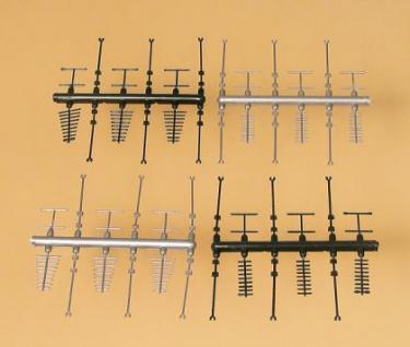 Auhagen 42653 Antennen