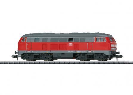 Minitrix 16161 N Diesellokomotive BR 216