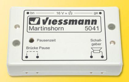 Viessmann 5041 Martinshorn