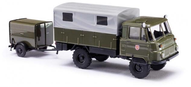 busch 50241 robur lo 2002 zivilverteidigung kaufen bei. Black Bedroom Furniture Sets. Home Design Ideas