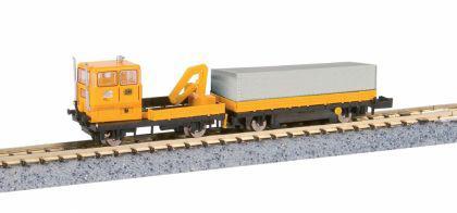 Hobbytrain H23554 Rottenkraftwagen KLV 53