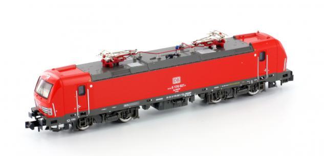 Hobbytrain H2967 BR 193 Vectron Schenker