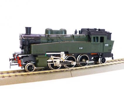Dampflok 32.917 ETAT