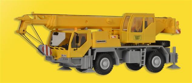 Kibri 13024 LIEBHERR Mobilkran LTM 1030/2