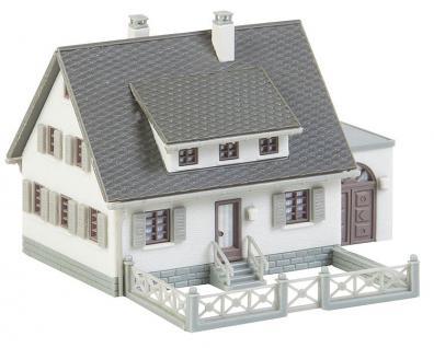 Faller 232525 Einfamilienhaus mit Garage