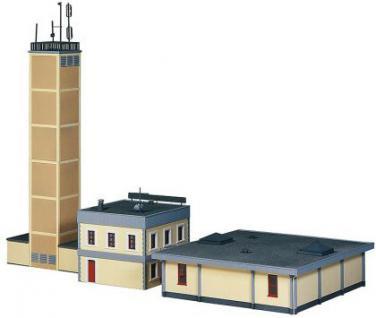 Faller 130989 Moderne Feuerwache - Vorschau 4