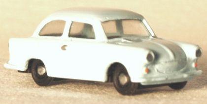 PKW Trabant P50 Limousine