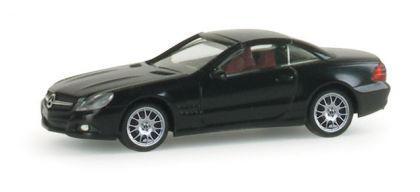 Herpa 024105 Mercedes-Benz SL-Klasse